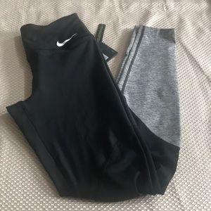 Nike Power Mesh Training Leggings